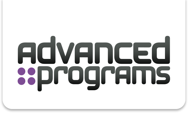 Advanced Programs - CP